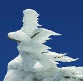 Snödans Arkivbild