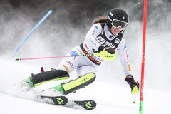 Snow Queen Trophy 2019 - Ladies Slalom