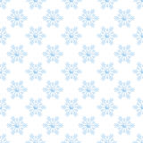 Snöflingor Fotografering för Bildbyråer