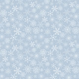 Snömodell Arkivfoton