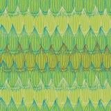 Snör åt sömlös textur för vektorn med Ändlös mjuk bakgrund Ljus modell Arkivbild