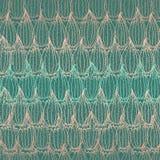 Snör åt sömlös textur för vektorn med Royaltyfri Bild