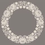 snöra åt white kran royaltyfri illustrationer