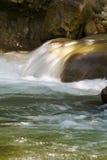 snabbt vatten Arkivfoton