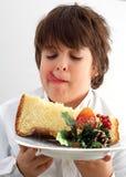 Snack Stock Foto's