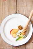 Snack. Stock Photo