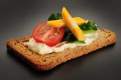 snack Foto de Stock