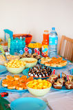 Snack Stock Image