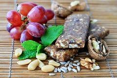 Snack bar fotografia stock
