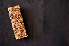 Snack Bar Royalty Free Stock Images