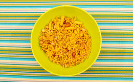 Snack Bombay Mix Royalty Free Stock Image