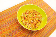 Snack Bombay Mix Stock Image