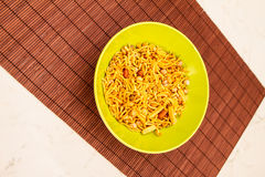 Snack Bombay Mix Royalty Free Stock Photos