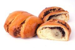 Snack Bread Stock Image