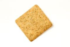 Snack Cracker Royalty Free Stock Image