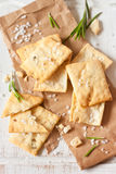 Snack. Royalty Free Stock Photography