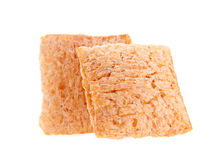 Snack isolated Stock Image