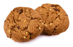Snack isolated on white Stock Image