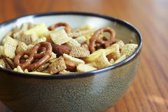Free Snack Mix Royalty Free Stock Images - 17046809