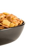 Snack Mix Royalty Free Stock Photos