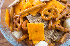 Snack Mix Stock Images