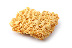 Snack Noodle Royalty Free Stock Image