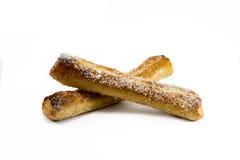 Snack-Stock Stockfoto