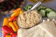 Snack tray Royalty Free Stock Photos