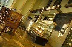 Snackbar Royalty-vrije Stock Afbeeldingen