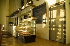 Snackbar 2 Royalty-vrije Stock Foto's