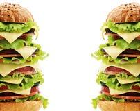 Snackbar Fotografia Stock Libera da Diritti