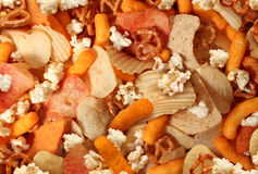 Free Snacks Stock Image - 41412621