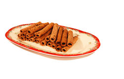 Snacks fotografía de archivo libre de regalías