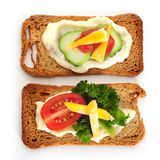 snacks Fotos de Stock