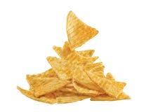 Snacks Imagen de archivo libre de regalías