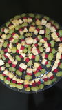 snacks Royalty-vrije Stock Foto's