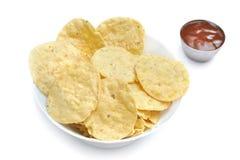 Snacks Stock Photography