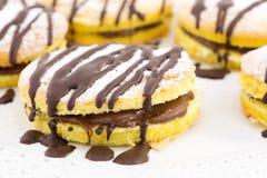Snacks Chocolate Royalty Free Stock Image
