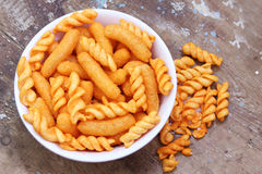 Snacks Stock Images