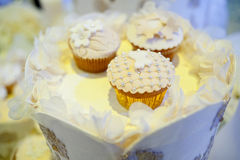 Snacks, desserts, Royalty Free Stock Photo