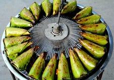Snacks Thailand stock afbeeldingen
