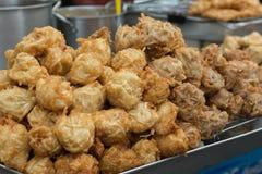 Snackversion 1 Lizenzfreies Stockbild