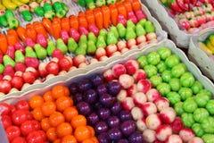 Snackvoedsel Stock Foto's