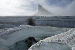 Free Snaefellsjokull Glacier, Iceland. Royalty Free Stock Photo - 26655575