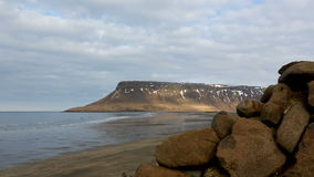 Snaefellsnes, Iceland stock video