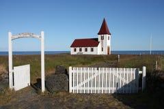 Snaefellsnes, IJsland stock afbeeldingen