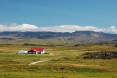 Snaefellsnes peninsula, Iceland Royalty Free Stock Images