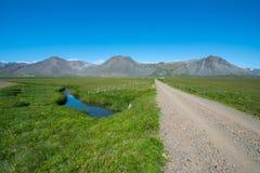 Snaefellsnes peninsula, Iceland. Landscape of Snaefellsnes peninsula, Iceland stock images
