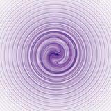 snailspiral royaltyfri fotografi