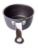 Snak Behandelde Pot III stock afbeelding